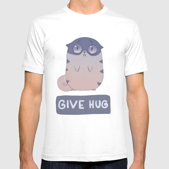Boggart Hug T-shirt