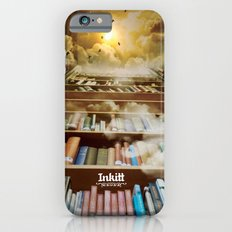 Inkitt empowers authors to become the kings and queens of the universe Slim Case iPhone 6s