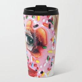 Sugar Lips Travel Mug