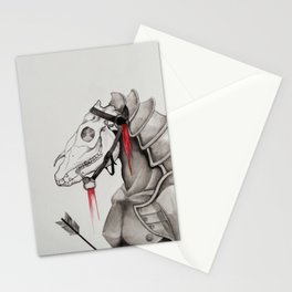 Valor Stationery Cards