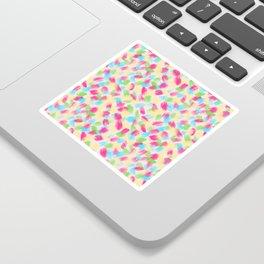 01 Loose Confetti Sticker