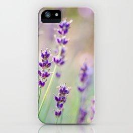 Lavender Daydream iPhone Case