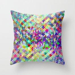 For when the segmentation resounds, abundantly. 07 Throw Pillow