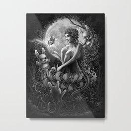 Winya No. 115 Metal Print