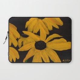 Summer Gold Laptop Sleeve