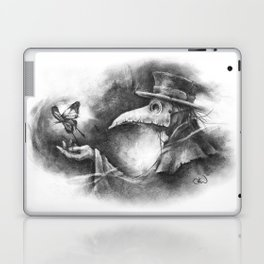 The Resilience of Life Laptop & iPad Skin