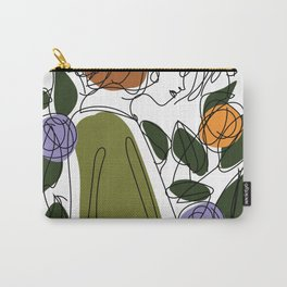 Sadness  Carry-All Pouch