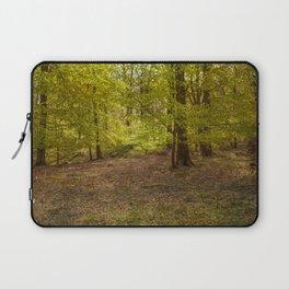 Autumn Dean Laptop Sleeve