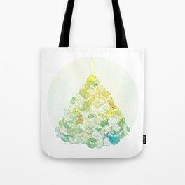 merry tribblemas? Tote Bag
