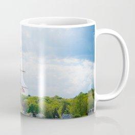 Charles W. Morgan Coffee Mug
