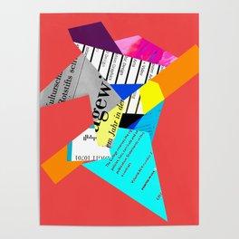 Gew Poster