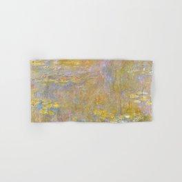 Monet Hand & Bath Towel