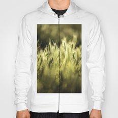 Summer Grass Portrait Hoody