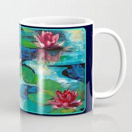 Following The Path Coffee Mug