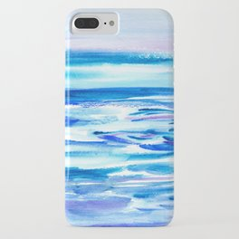 Pacific Dreams iPhone Case