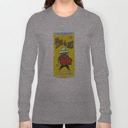 El Tiro de Jose Long Sleeve T-shirt