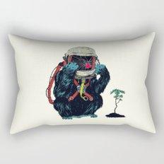 Clams Rectangular Pillow