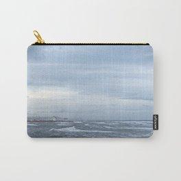Coastal Storm Surge Carry-All Pouch