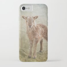 Baby Soay Sheep Slim Case iPhone 7