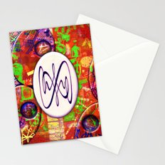 Jenny (#TheAccessoriesSeries)  Stationery Cards