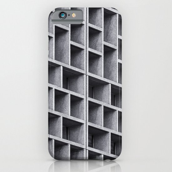 Grid iPhone & iPod Case