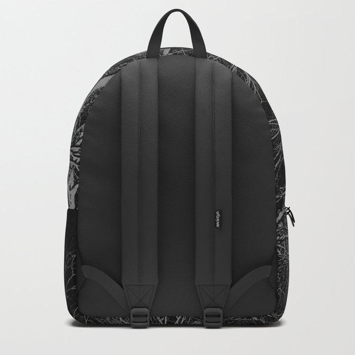 Skull Sketch Backpack