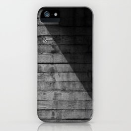 Brutalist Series - National Theatre #3 iPhone Case
