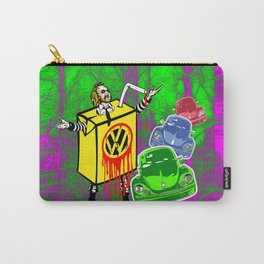 Juice Time! Carry-All Pouch
