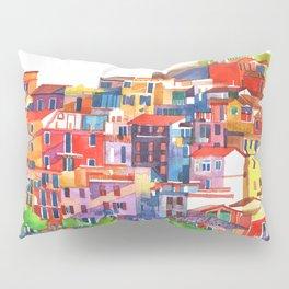 Cinque Terre vol2 Pillow Sham