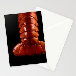 'LOBSTER TAIL' Stationery Cards