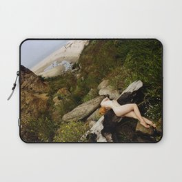Because I Could Not Fly Laptop Sleeve