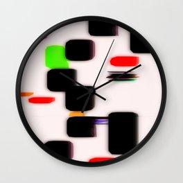 Miss Japan Wall Clock