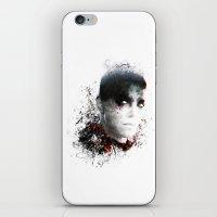 mad max iPhone & iPod Skins featuring Mad Max Furiosa by ururuty