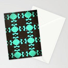 Art moist Jet CHICNESS Stationery Cards