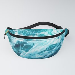 Out there in the Ocean Fanny Pack