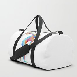 The Discus Thrower Duffle Bag