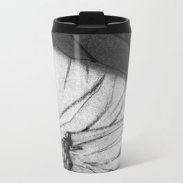 The Cave Metal Travel Mug