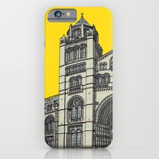 The Natural History Museum, London iPhone 6s Slim Case