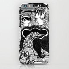 bruno is my enemy Slim Case iPhone 6s