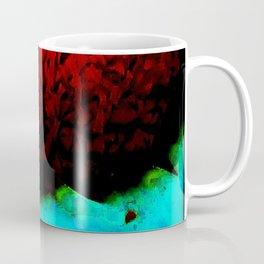 Wild Daisy Dusk Coffee Mug