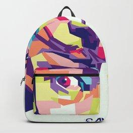 Salvador dalí Backpack