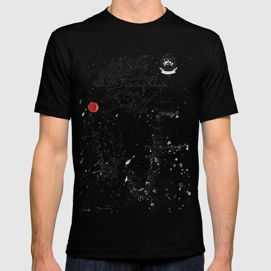 Heisenberg University T-shirt