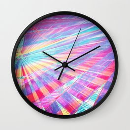 Getting through Wall Clock