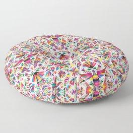 Mexico Otomi Floor Pillow