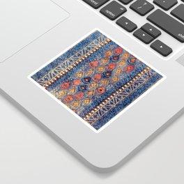 Baluch Balisht Khorasan Northeast Persian Bag Print Sticker