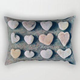 Heartfull Rectangular Pillow