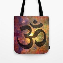 Power of Om Tote Bag