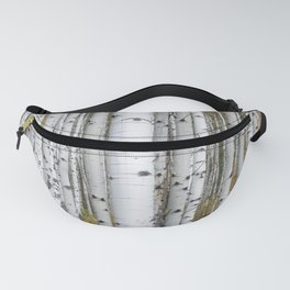 Fall in Colorado Fanny Pack
