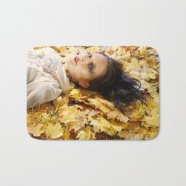 Autumn 1 Bath Mat