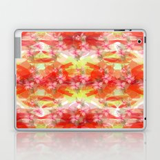 Fantasy in red Laptop & iPad Skin